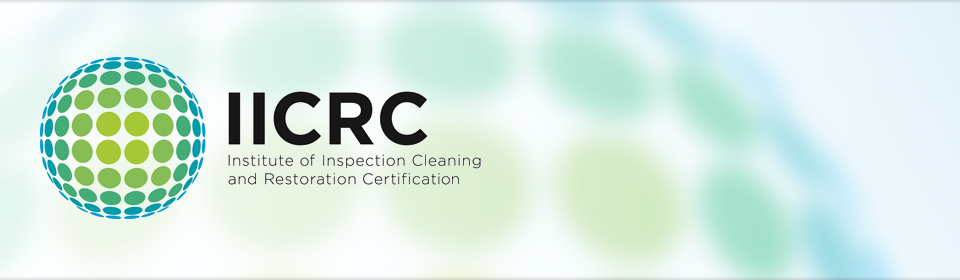 Sands IICRC Certification