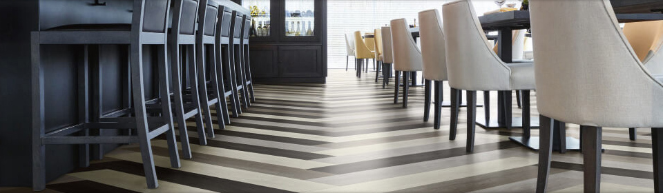 Commercial Restaurant Flooring