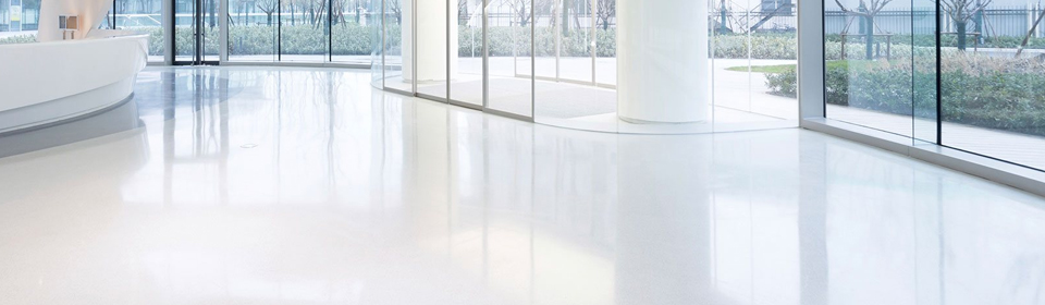 Commercial Flooring Value